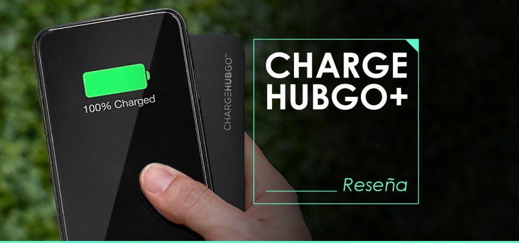 chargehub go