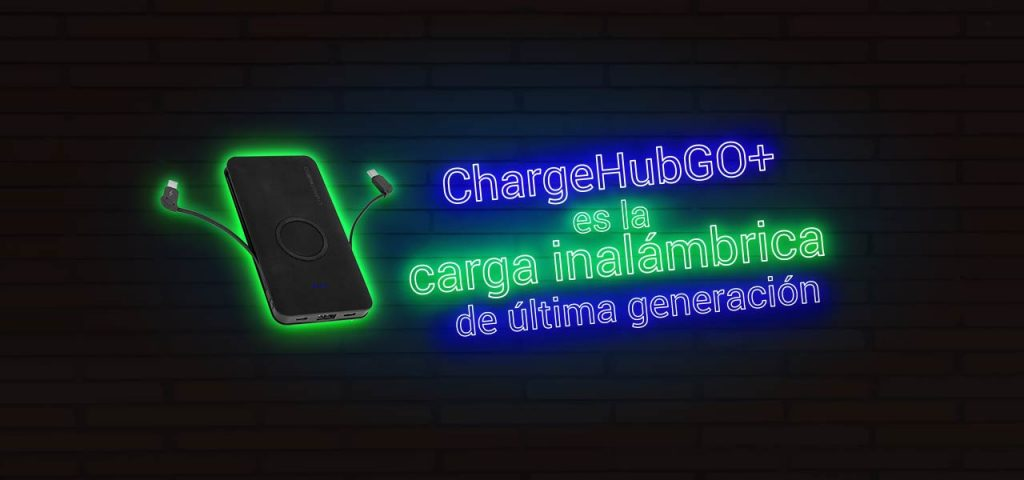 chargehubgo+ opiniones