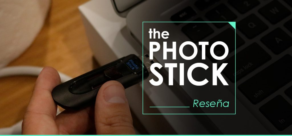 the photo stick