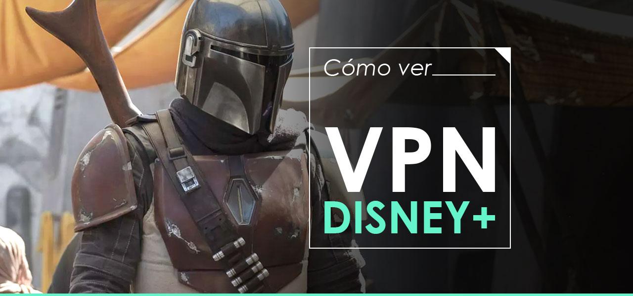 disneyplus VPN