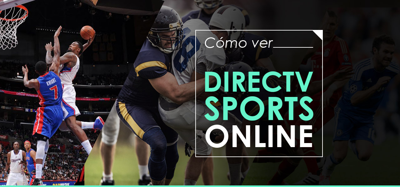 directv sports online