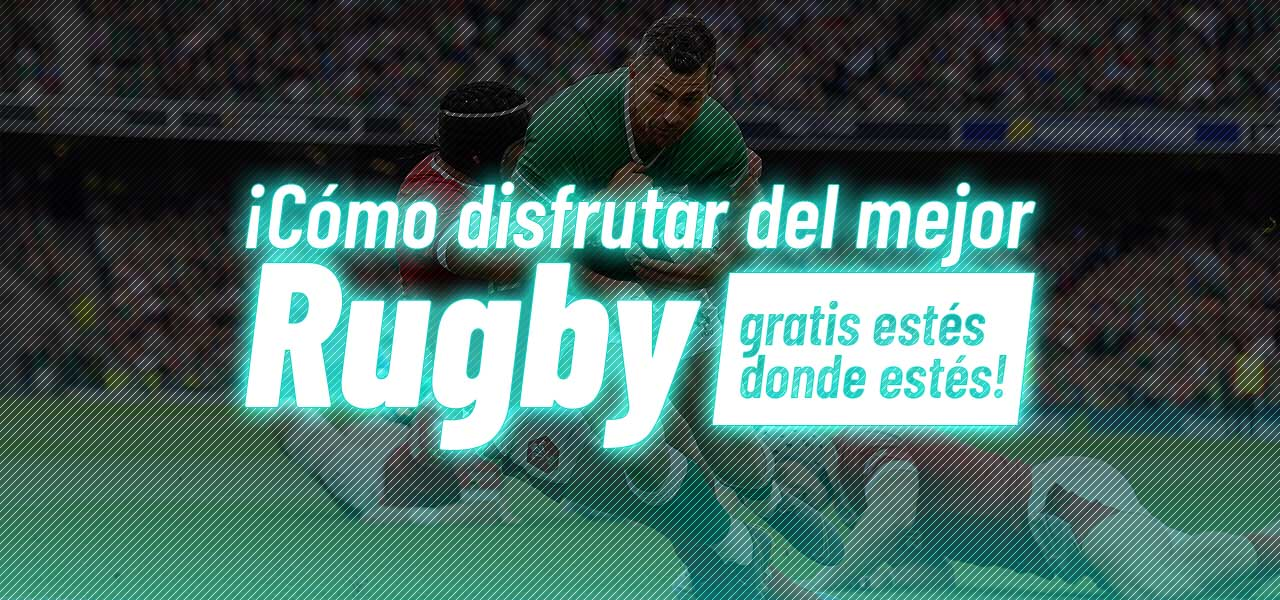 rugby streaming
