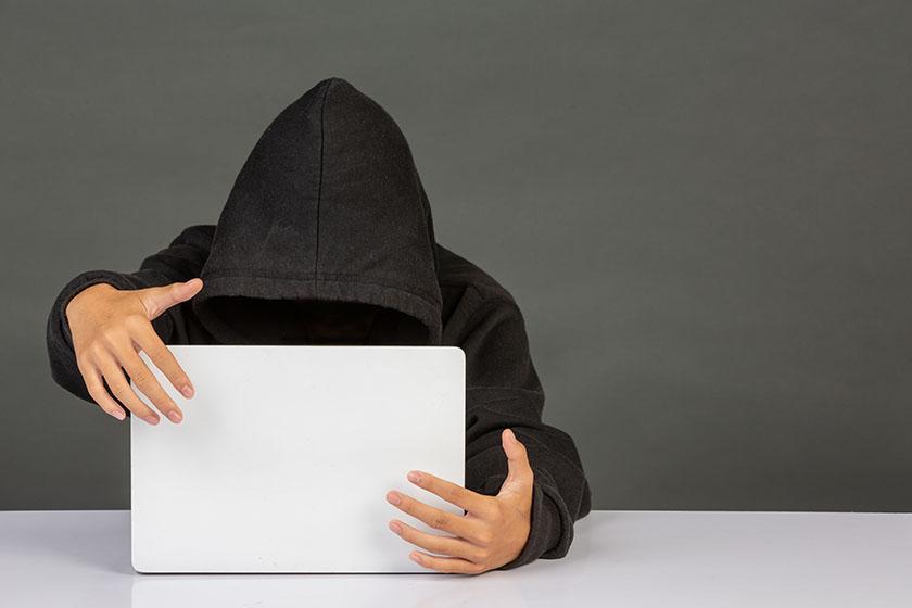 Anonimato en la red