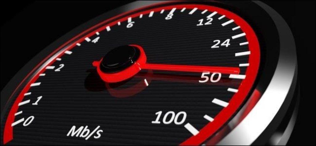 velocidad para vpn apple tv