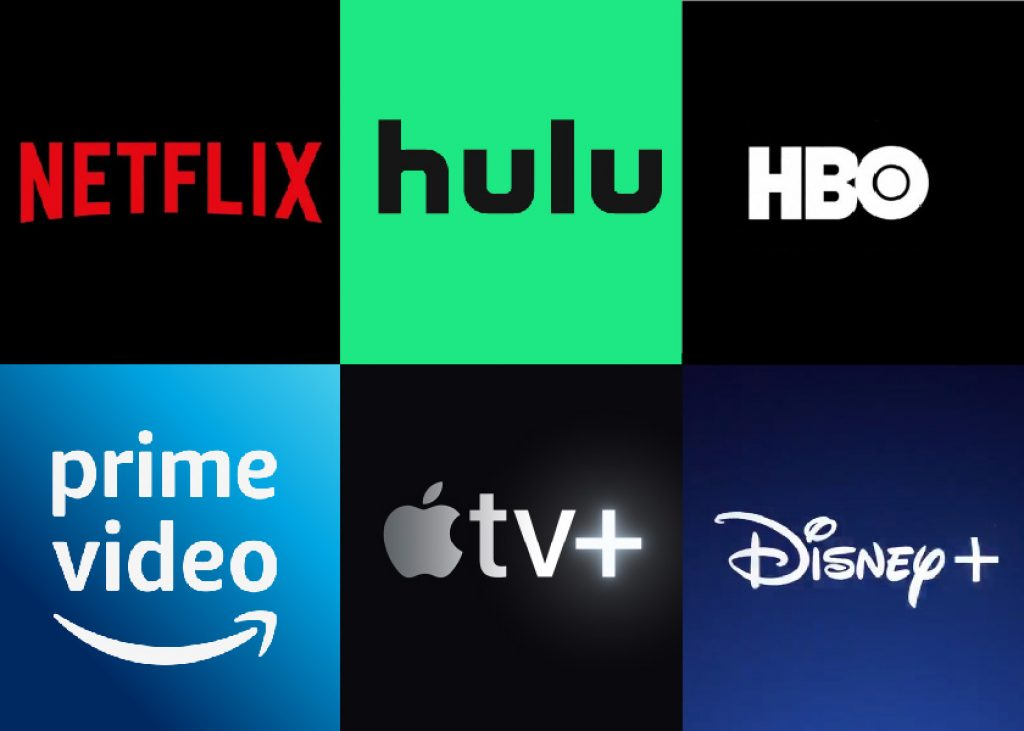 streaming services vpn apple tv