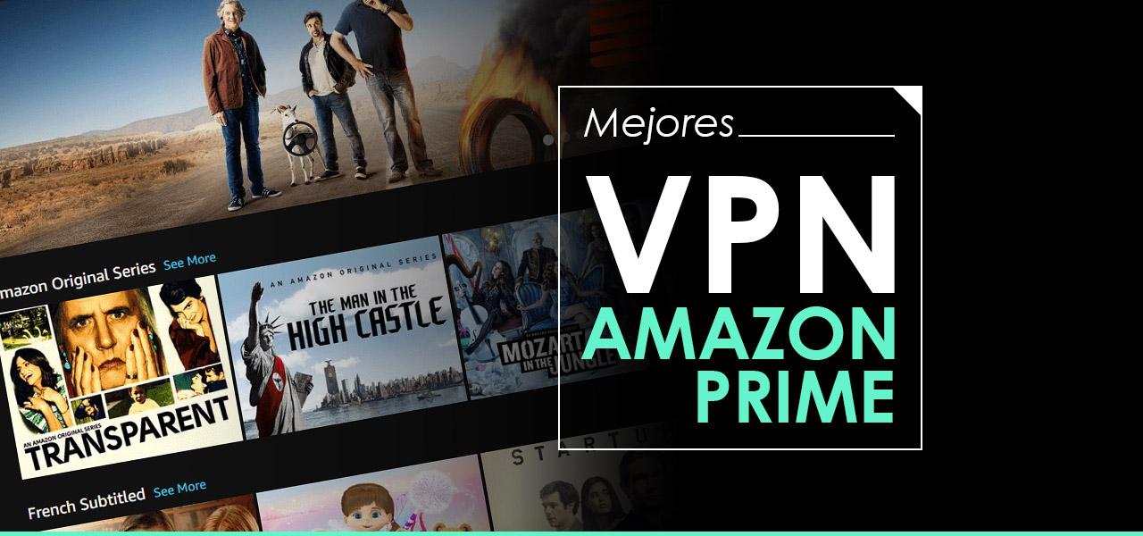 Es Amazon Prime