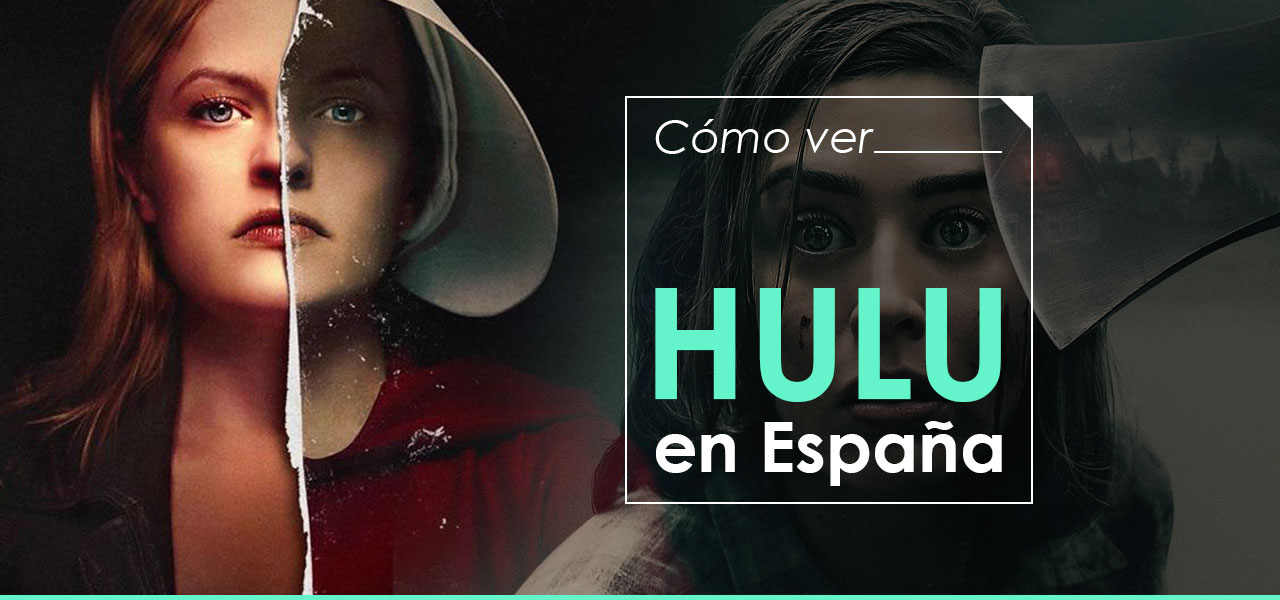 hulu espana