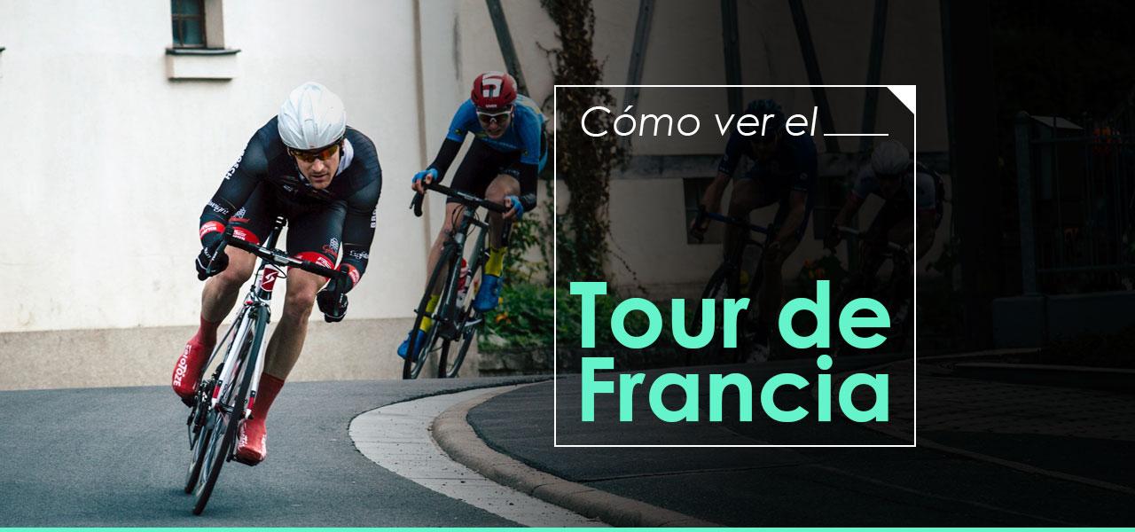 Tour de Francia directo