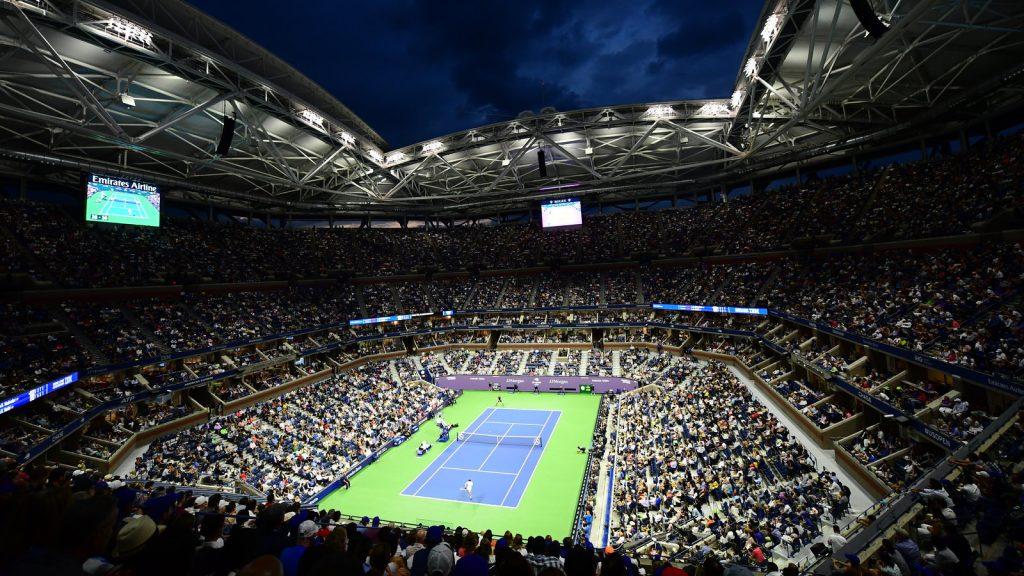 donde ver US Open