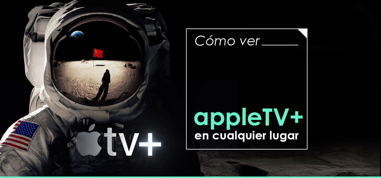 apple tv plus vpn