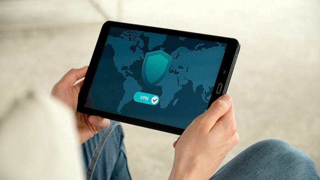 ver tve desde el extranjero con un vpn