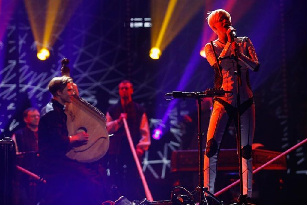 ver eurovision online