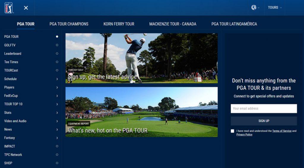pga championship online streaming