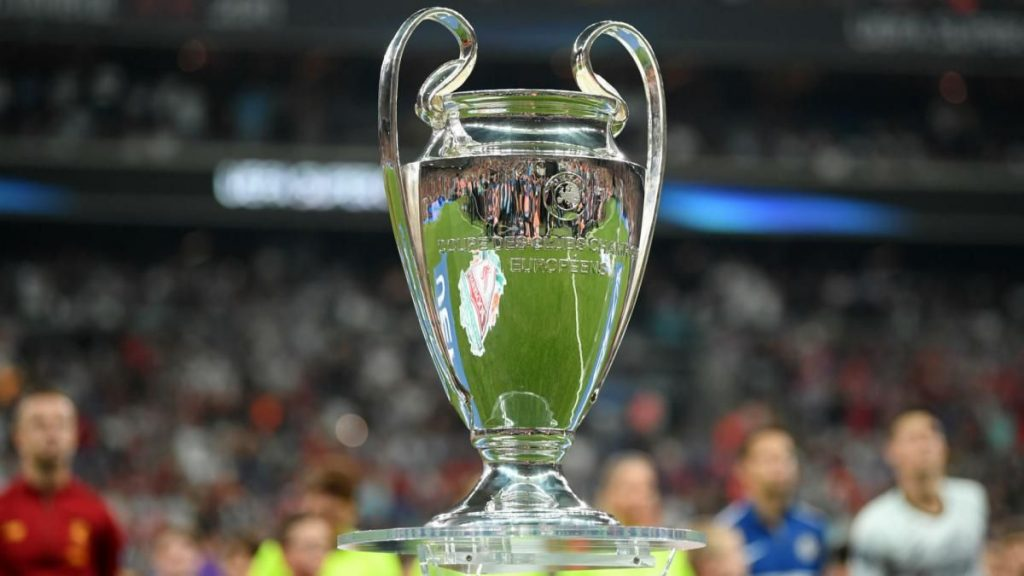 ver final de champions league en vivo
