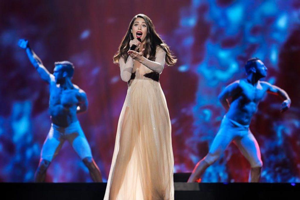 ver eurovision en directo
