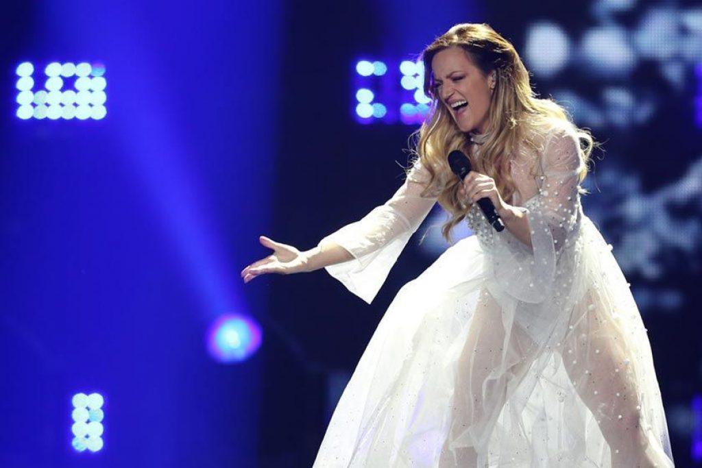 ver eurovision