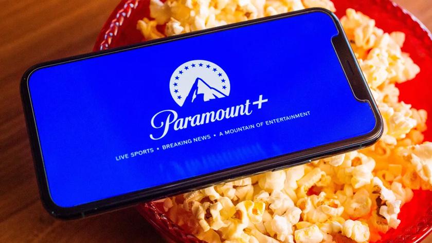 Paramount Plus España