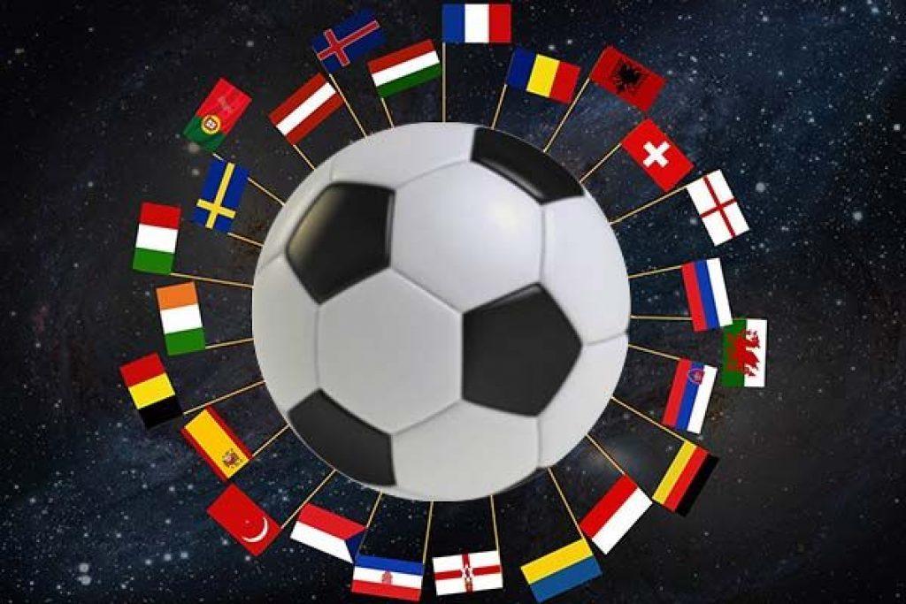 ver eurocopa en vivo