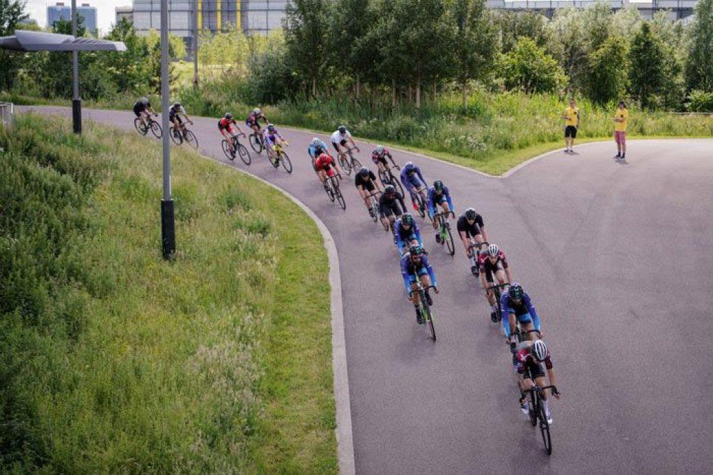 campeonato mundial de ciclismo en ruta