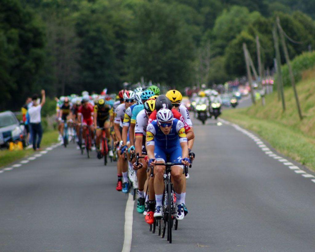 campeonato mundial de ciclismo en vivo