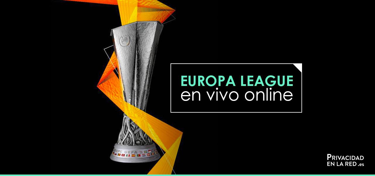 uefa europa league en vivo online
