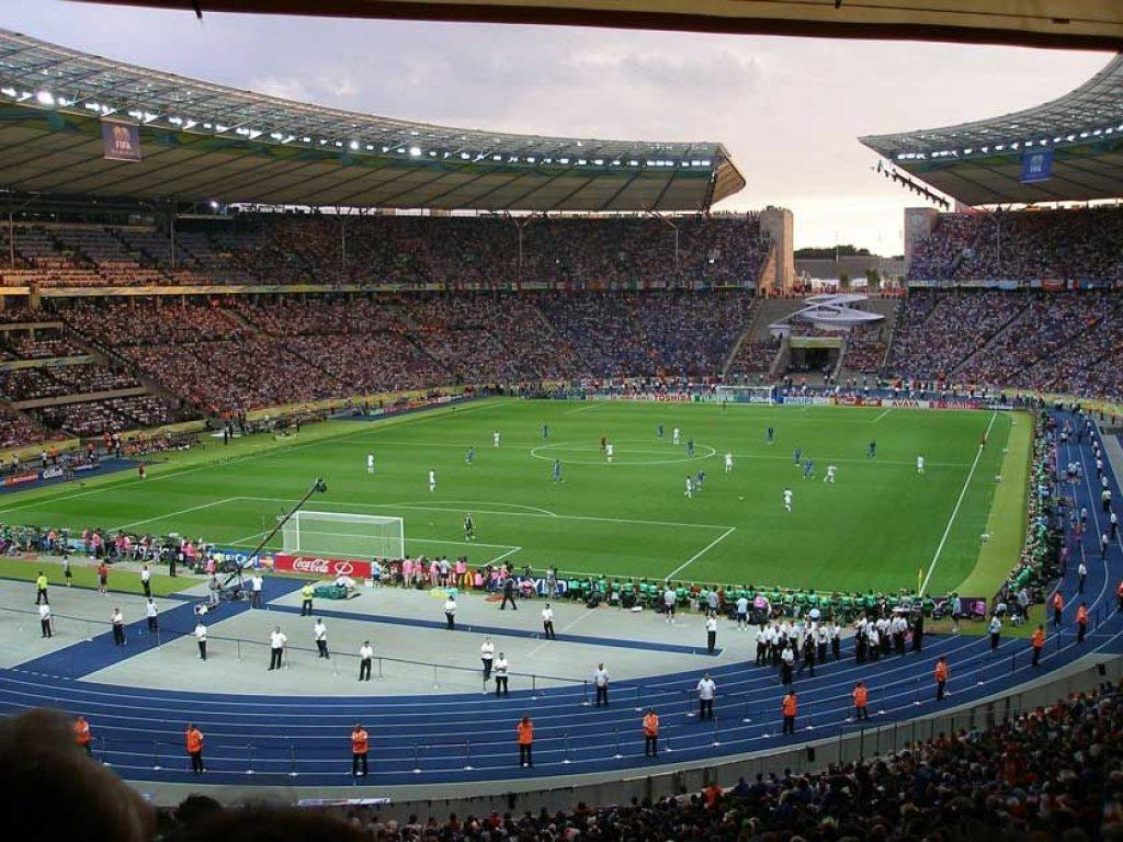 ver la copa mundial de la fifa en vivo