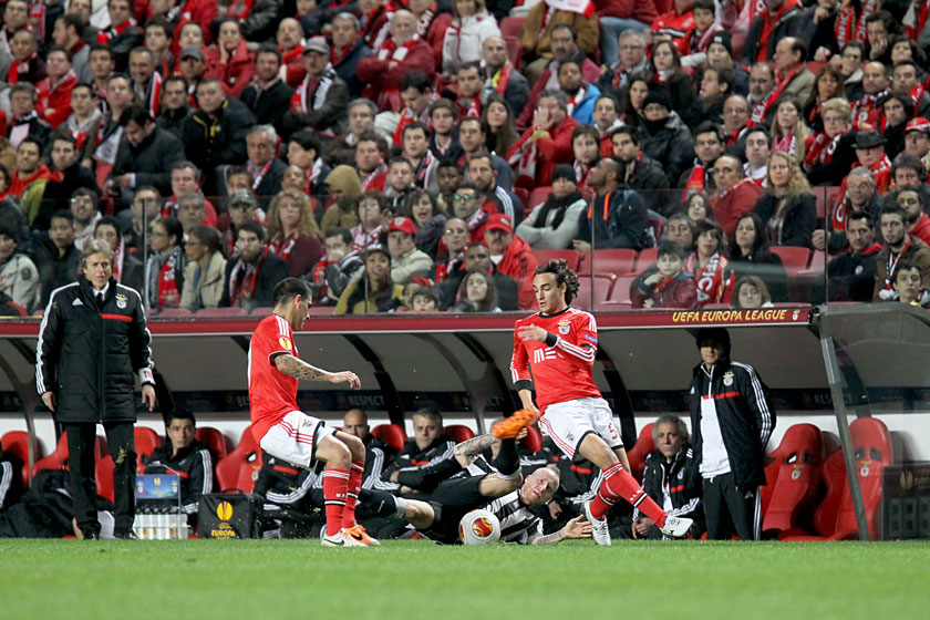 ver uefa europa league online