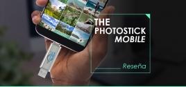 Resguarda tus fotos al instante con ThePhotostick Mobile