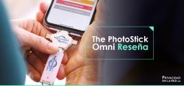 The PhotoStick Omni 2021: Respalda toda tu información digital
